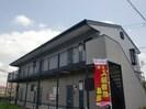 近鉄名古屋線/近鉄弥富駅 徒歩6分 1階 築24年の外観