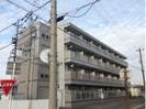名鉄津島線・尾西線(須ケ口-弥富)/七宝駅 徒歩28分 3階 築30年の外観