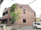 名鉄尾西線(津島-玉ノ井)/森上駅 徒歩2分 1階 築13年の外観