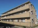 内房線/八幡宿駅 徒歩3分 1階 築13年の外観