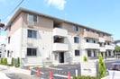 東海道本線<琵琶湖線・JR京都線>/栗東駅 徒歩12分 3階 築3年の外観
