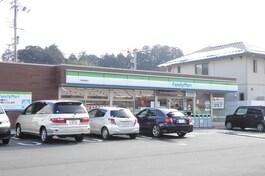 ファミリーマート栗東御園店