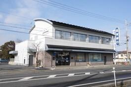 滋賀銀行栗東トレセン前支店
