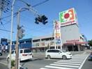 イズミヤスーパーセンター堅田店(スーパー)まで452m※イズミヤスーパーセンター堅田店
