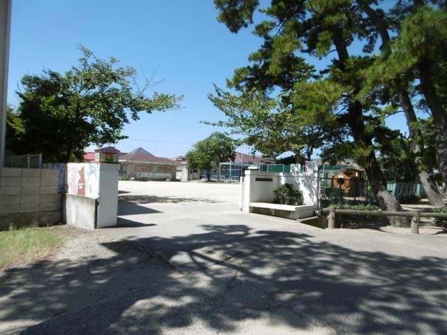 徳島市立沖洲幼稚園(幼稚園/保育園)まで862m