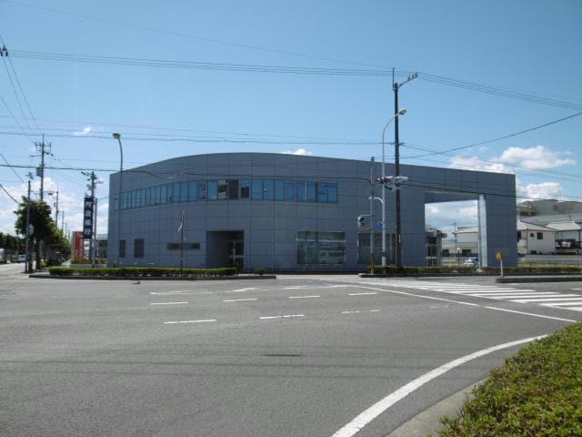 阿波銀行マリンピア支店(銀行)まで316m