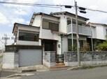 東野町ガレージ付き貸戸建