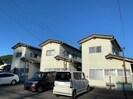 菅野アパート(西戸ノ内)の外観