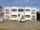 札幌市営地下鉄東豊線/栄町駅 徒歩12分 1階 築30年の外観