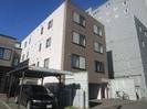 札幌市営地下鉄東豊線/新道東駅 徒歩3分 2階 築15年の外観