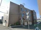 札幌市営地下鉄東豊線/栄町駅 徒歩8分 4階 築19年の外観