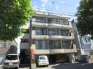 札幌市営地下鉄東豊線/栄町駅 徒歩6分 4階 築30年の外観