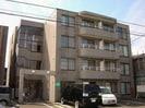 札幌市営地下鉄南北線/北34条駅 徒歩17分 4階 築30年の外観