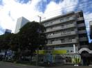 札幌市営地下鉄東豊線/栄町駅 徒歩1分 4階 築28年の外観