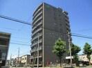 札幌市営地下鉄東豊線/新道東駅 徒歩9分 1階 築26年の外観