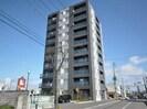 札幌市営地下鉄東豊線/新道東駅 徒歩16分 9階 築13年の外観