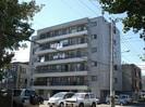 札幌市営地下鉄東豊線/栄町駅 徒歩1分 3階 築24年の外観