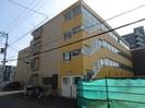 札幌市営地下鉄東豊線/栄町駅 徒歩5分 1階 築31年の外観