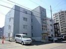 札幌市営地下鉄東豊線/栄町駅 徒歩3分 4階 築27年の外観