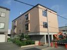 札幌市営地下鉄南北線/麻生駅 徒歩15分 2階 築5年の外観