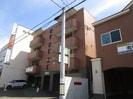 札幌市営地下鉄東豊線/栄町駅 徒歩10分 3階 築16年の外観