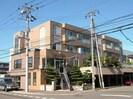 札幌市営地下鉄東豊線/栄町駅 徒歩7分 3階 築27年の外観