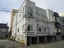札幌市営地下鉄東豊線/栄町駅 徒歩1分 2階 築27年の外観