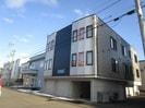 札幌市営地下鉄東豊線/栄町駅 徒歩7分 3階 築15年の外観