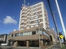 札幌市営地下鉄東豊線/新道東駅 徒歩2分 6階 築22年の外観