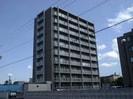 札幌市営地下鉄東豊線/栄町駅 徒歩6分 5階 築22年の外観