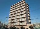 札幌市営地下鉄東豊線/栄町駅 徒歩10分 6階 築15年の外観