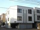 札幌市営地下鉄東豊線/栄町駅 徒歩4分 3階 築24年の外観