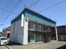 札幌市営地下鉄東豊線/栄町駅 徒歩11分 2階 築38年の外観