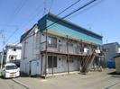 札幌市営地下鉄東豊線/栄町駅 徒歩12分 1階 築40年の外観