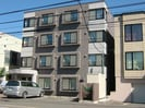 札幌市営地下鉄南北線/麻生駅 徒歩8分 3階 築19年の外観