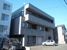 札幌市営地下鉄東豊線/新道東駅 徒歩2分 2階 築21年の外観