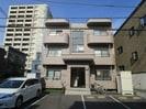 札幌市営地下鉄東豊線/栄町駅 徒歩3分 2階 築16年の外観