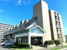 札幌市営地下鉄東豊線/栄町駅 徒歩4分 2階 築26年の外観