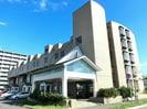 札幌市営地下鉄東豊線/栄町駅 徒歩4分 5階 築26年の外観