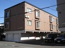 札幌市営地下鉄南北線/麻生駅 徒歩14分 2階 築16年の外観