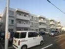 札幌市営地下鉄東豊線/栄町駅 徒歩55分 3階 築32年の外観