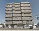 札幌市営地下鉄東豊線/新道東駅 徒歩23分 6階 築24年の外観