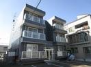 札幌市営地下鉄東豊線/栄町駅 徒歩12分 3階 築25年の外観