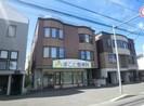 札幌市営地下鉄東豊線/栄町駅 徒歩4分 3階 築17年の外観