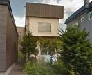 札沼線<学園都市線>/篠路駅 徒歩15分 1-2階 築47年の外観