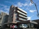 札幌市営地下鉄東豊線/栄町駅 徒歩3分 2階 築27年の外観