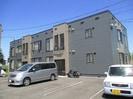 札幌市営地下鉄東豊線/栄町駅 バス:11分:停歩2分 2階 築23年の外観