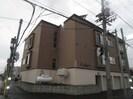 札沼線<学園都市線>/篠路駅 徒歩8分 3階 築16年の外観