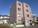 札幌市営地下鉄南北線/麻生駅 徒歩15分 4階 築16年の外観