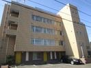 札幌市営地下鉄東豊線/新道東駅 徒歩18分 4階 築37年の外観